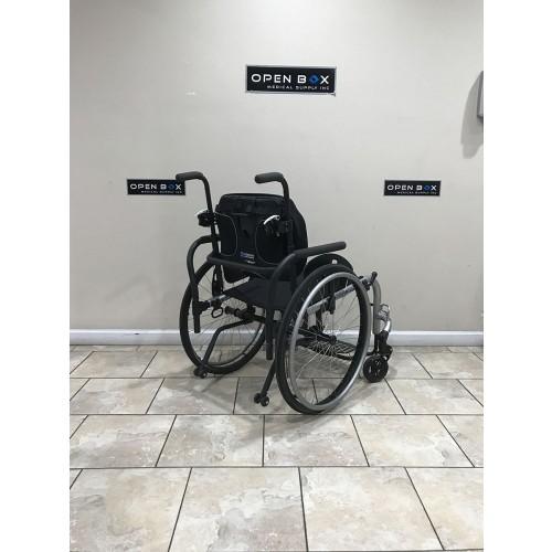 Ki Mobility Rogue TTL Ultralight Rigid Wheelchair