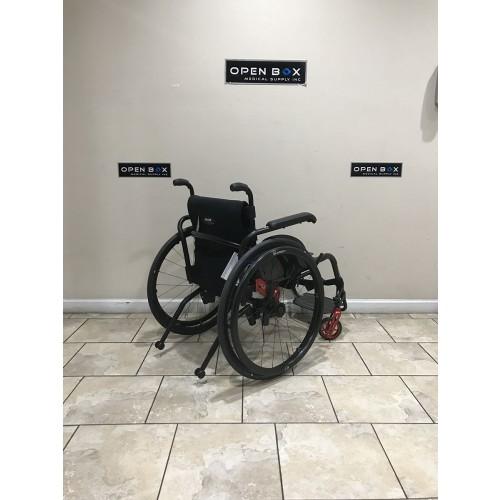 Kuschall Advance Rigid Ultralight Wheelchair