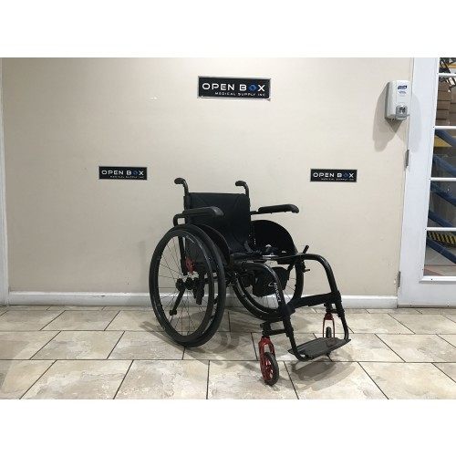 Kuschall Advance Rigid Ultralight Wheelchair