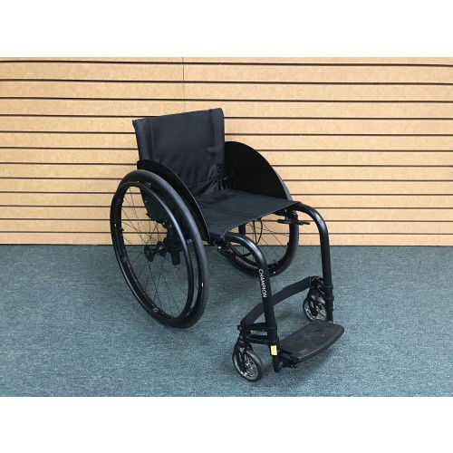 Kuschall Champion Rigid Foldable Wheelchair