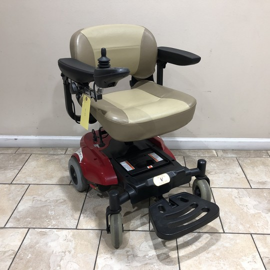 Used Revolution Mobility Liberty 211