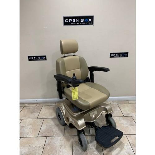 Liberty 312 Rear-Wheel Power Wheelchair