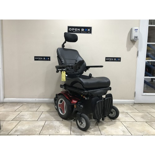 M300 Corpus 3G Rehab Power Wheelchair