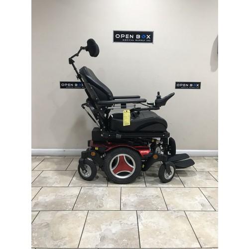 M300 Corpus 3G Rehab Power Wheelchair