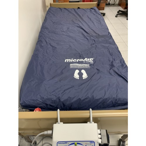 Invacare MA55 Alternating Pressure Low Air Loss Mattress