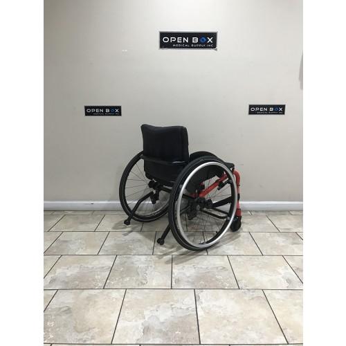 Manufacturer Demo Kuschall K Series Attract Ultralight Wheelchair