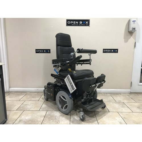 Manufacturer Demo Permobil C400 VS Rehab Standing Power Chair