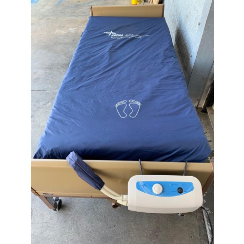 Medline Supra APL Mattress Replacement System