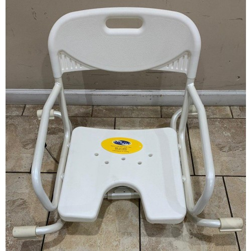 Nova Ortho-Med 360° Swivel Transfer Bath Seat