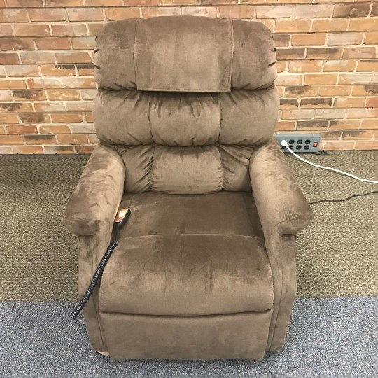 Open Box Golden Tech Cambridge PR-401 3-Position Lift Chair