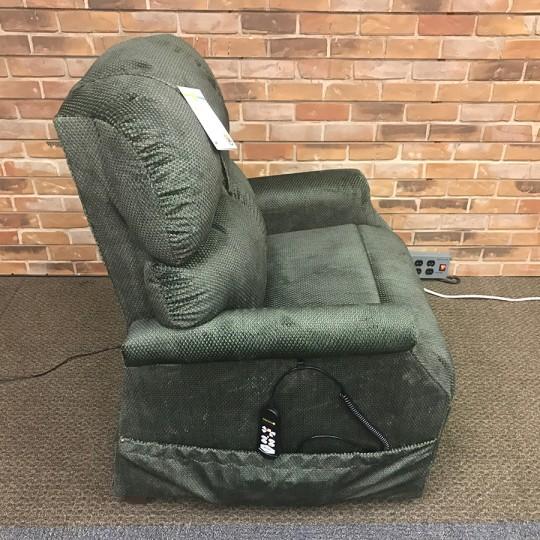 Open Box Golden Technologies Comforter Pr 505 Lift Chair
