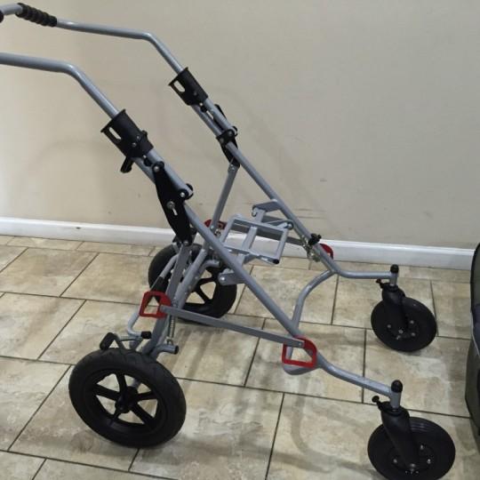 Patron Tom 4 Xcountry STD Stroller