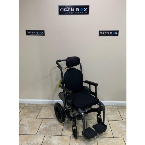 PDG Fuze T50 Junior Manual Tilt In Space Wheelchair