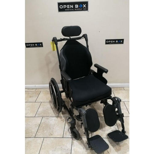 PDG Stellar GL 45° Manual Tilt-In-Space Wheelchair