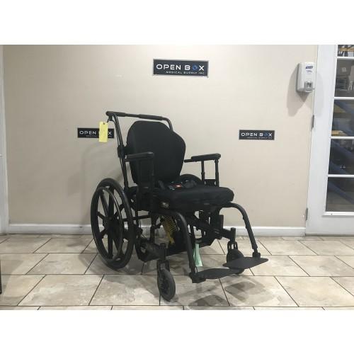 PDG Stellar Manual Tilt Wheelchair