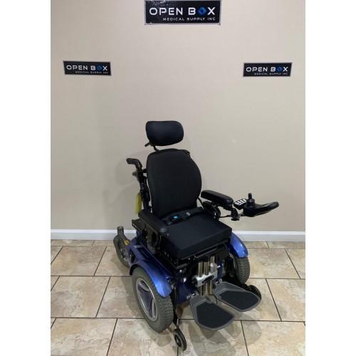 Permobil C300 Pedicatric Power Wheelchair With Power Tilt