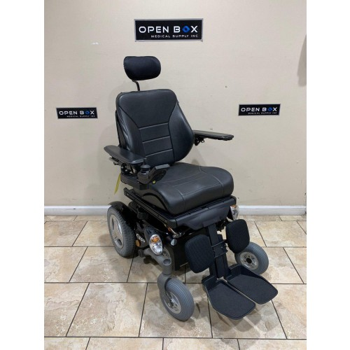 Permobil C350 Corpus 3G Power Wheelchair