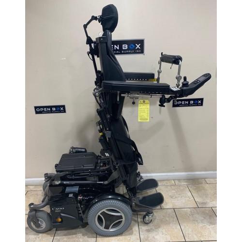 Permobil C500  Standing Power Wheelchair