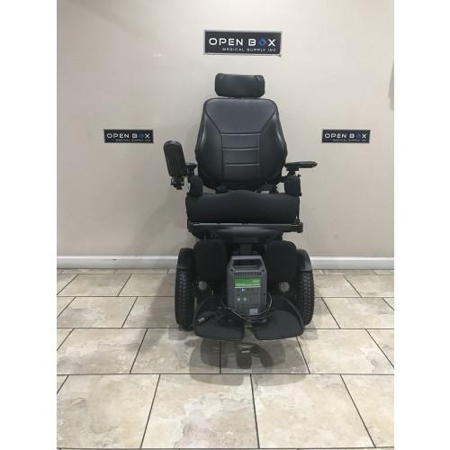 Permobil F3 Corpus Power Wheelchair