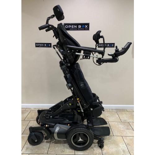 Permobil F5 Corpus VS Standing Power Wheelchair