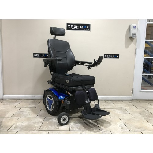 Permobil M300 Corpus 3G Power Chair