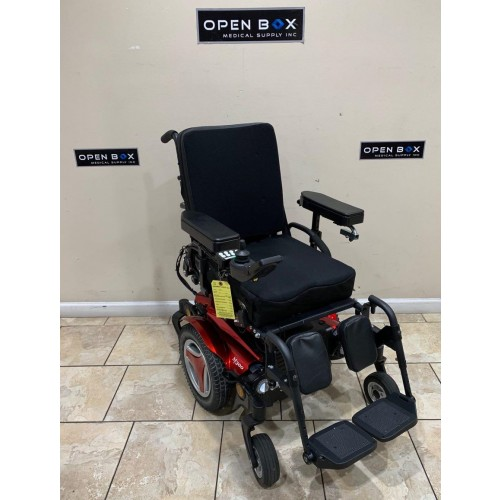 Permobil M300 Power Wheelchair With Tilt
