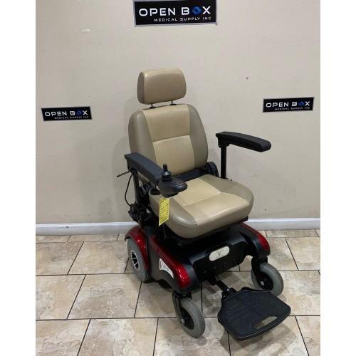 Liberty 312  Power Wheelchair