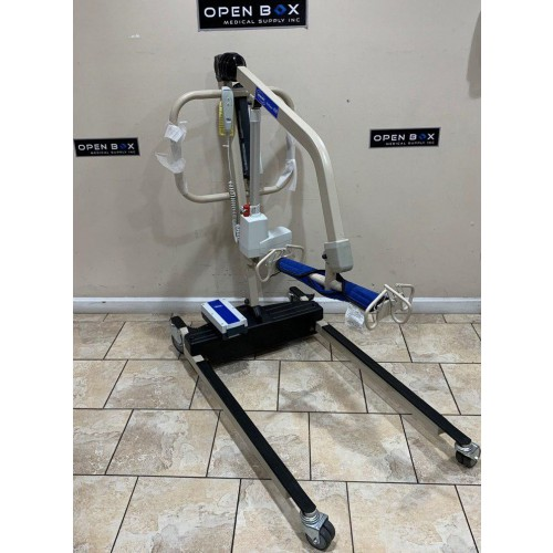 Invacare Reliant 450 Battery Powered Lift