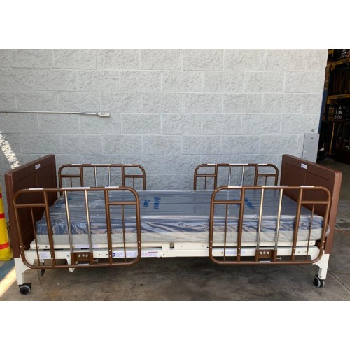 Invacare G5510 Full Electric Hospital Bed