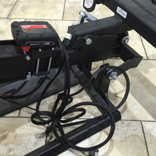 Praire View Industries Independence 3 Compact Auto Power Chair Lift
