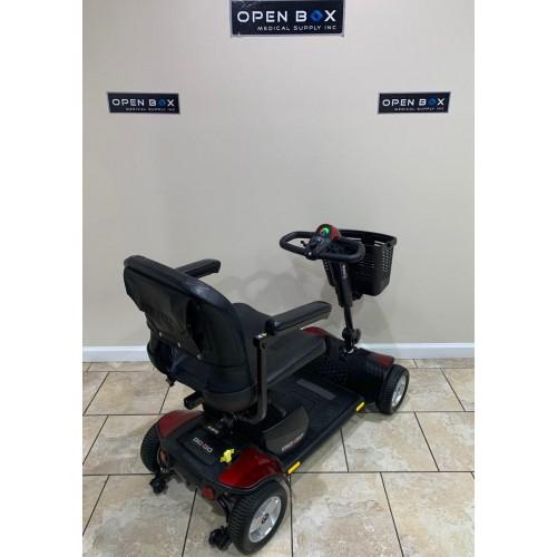 Pride Go-Go Sport 4 Wheel Mobility Scooter