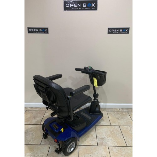 Pride Go-Go Ultra X 3 Wheel Mobility Scooter