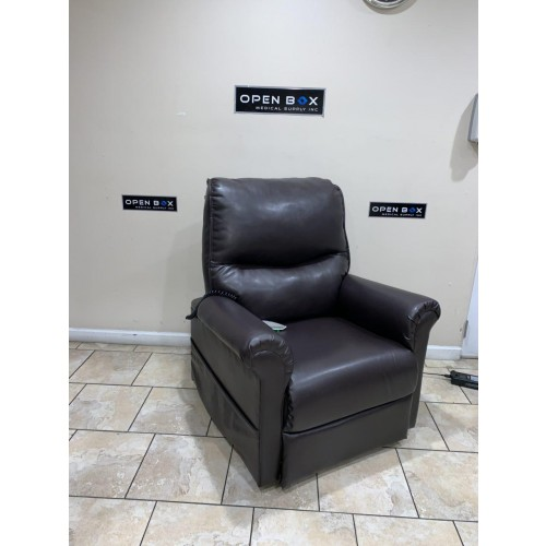 Pride Mobility Essential LC-105 3-Position Lift Chair Brand New Demo Chair
