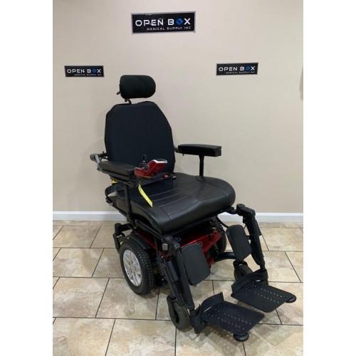 Quantum Q6 Edge HD power Wheelchair