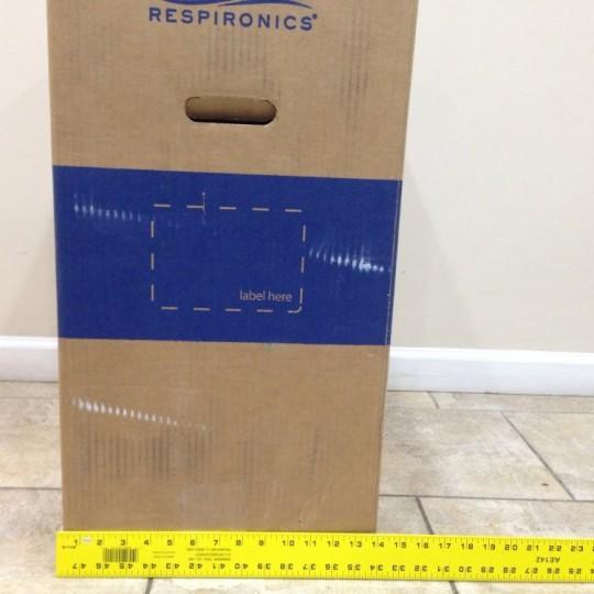 Refurbished Philips Respironics EverFlo Q Oxygen Concentrator