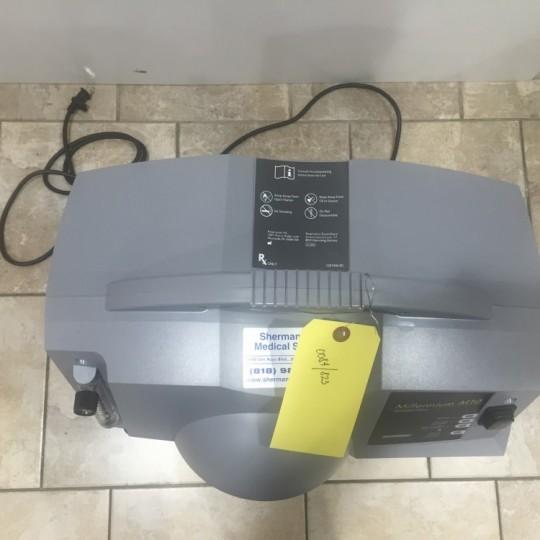 Used Respironics Millennium M10 Oxygen Concentrator