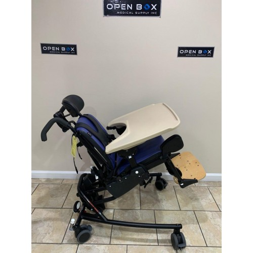 Rifton Activity Chair With Hi-Lo Base & Tilt