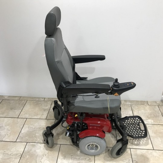 Used Shoprider 6Runner 10 Electric Wheelchair