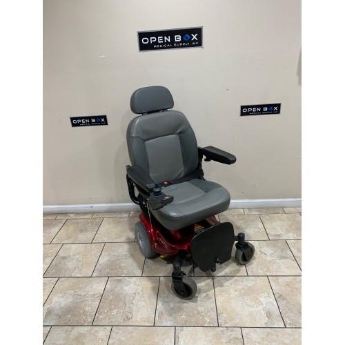 Shoprider Streamer Sport Power Wheelchair