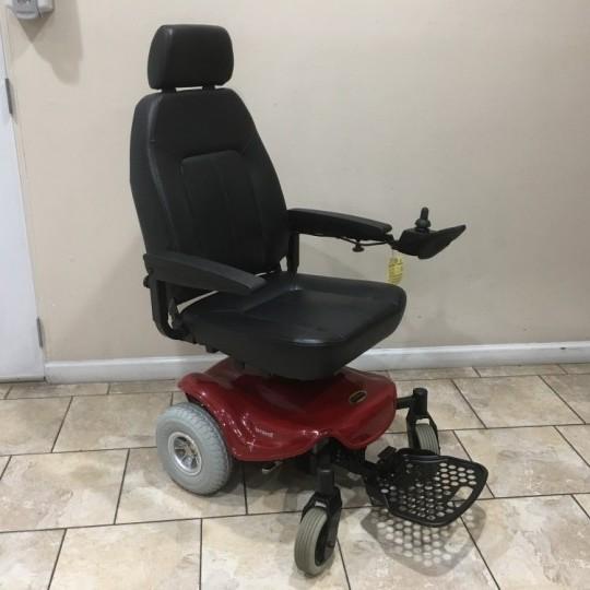 Used Shoprider Streamer Sport Power Wheelchair