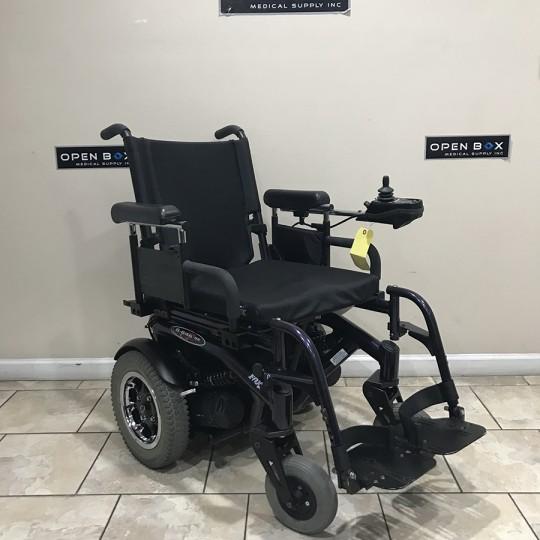 Quickie S-646 SE Power Wheelchair
