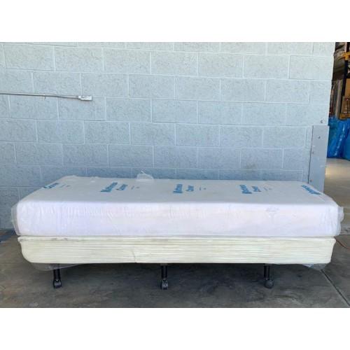 Tempur-Pedic Twin Size Bed