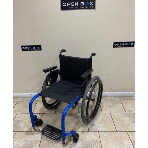 TiLite Aero Z Ultra Lightweight Wheelchair