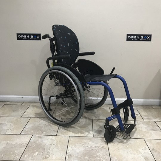 TiLite Aero Z Ultra Light Wheelchair 9.JPG
