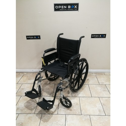 Tuffcare 777 Compact High Strenght Light Wheelchair