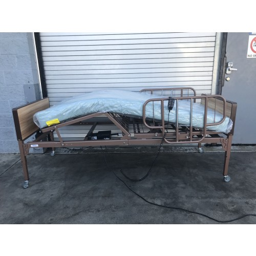 Tuffcare Century Full Electric Hospital Bed