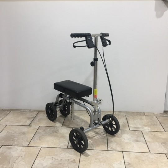 Used Essential Free Spirit Knee Walker