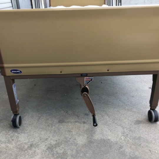 used-invacare-semi-electric-hospital-bed-2-1