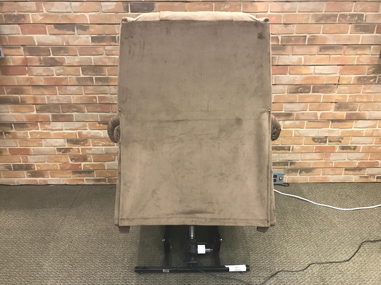 Open Box Golden Tech Relaxer Pr 756 Lift Chair