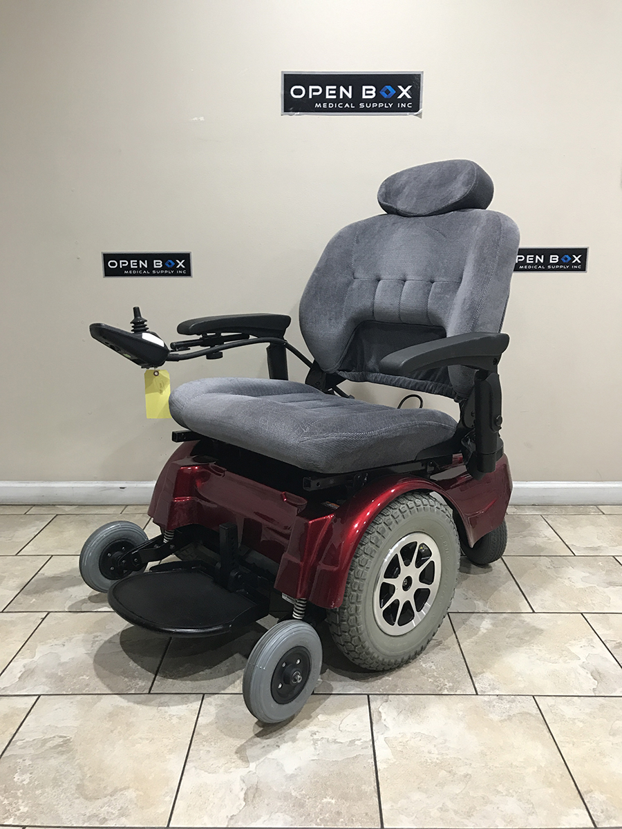 Jazzy 1170 Electric Wheelchair Wiring Diagram Pride Plus Power 900x1200